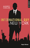 International guy - tome 2 New York