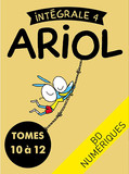 Pack Ariol T10 à 12