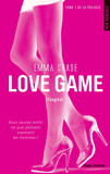 Love Game - tome 1 de la trilogie Tangled