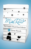 Miss Read - The Complete Thrush Green Collection (ebook)