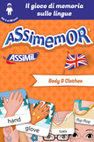 Assimemor - Le mie prime parole in inglese: Body and Clothes