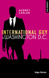 International Guy - tome 9 Washington DC -Extrait offert-