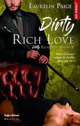Dirty Rich love - saison 2 -Extrait offert-
