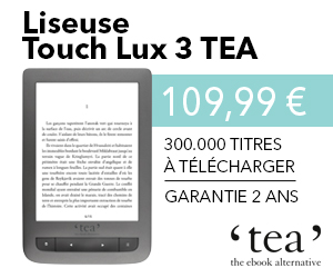 TouchLux 3 TEA